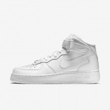 Nike Air Force 1 Lifestyle Shoes For Women White 366731-100
