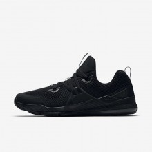 Nike Zoom Training Shoes For Men Black/Black 922478-004