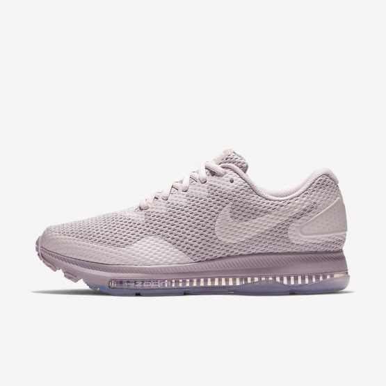 Nike Zoom Running Shoes Womens Particle Rose/Barely Rose/Particle Rose AJ0036-601