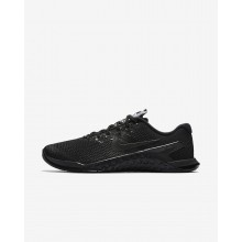 Nike Metcon 4 Training Shoes For Women Black AH8194-001