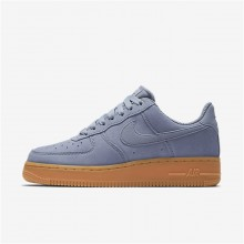 Nike Air Force 1 Lifestyle Shoes For Women Grey/Brown/White/Grey AA0287-001
