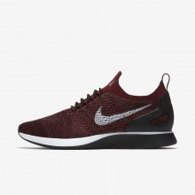 Nike Air Zoom Lifestyle Shoes For Men Deep Burgundy/Red/Platinum 918264-600