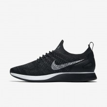 Nike Air Zoom Lifestyle Shoes For Men Black/Dark Grey/Dark Grey/Platinum 918264-010