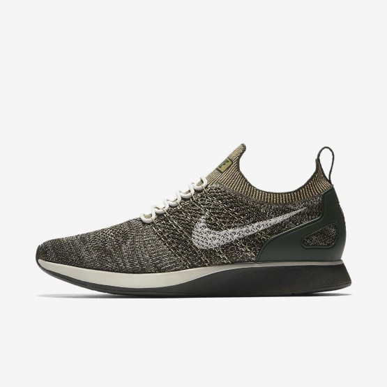Nike Air Zoom Lifestyle Shoes For Men Olive 918264-301
