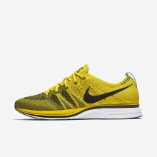 Nike Flyknit Trainer Lifestyle Shoes For Men White/Black AH8396-700