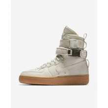 Nike SF Air Force 1 Lifestyle Shoes For Women Brown 857872-004