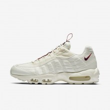 Nike Air Max 95 Lifestyle Shoes For Men Red/Blue AJ1844-101
