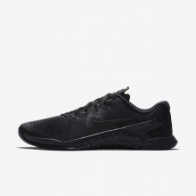 Nike Metcon 4 Training Shoes For Men Black/Red/Black AH7453-001